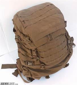 ARMSLIST - For Sale: Marine Corps FILBE Pack