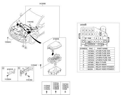 391603c200 hyundai relay electrical blue hyundaionlineparts net fayetteville nc