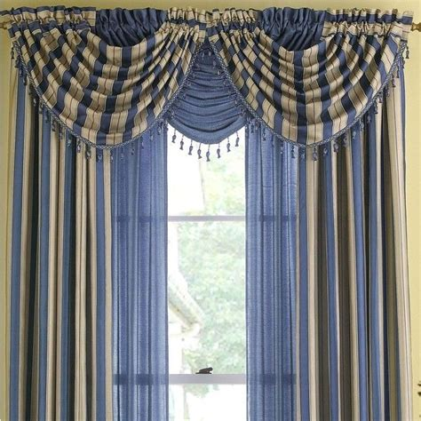 jcpenney brown sheer curtains 17 best images about cortinas on window