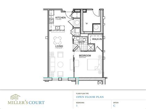 a floor plan floor plans