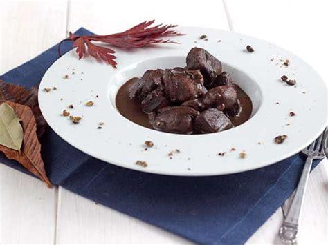 comment cuisiner du chevreuil recettes de chevreuil