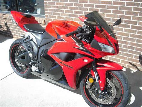 05 honda cbr600rr for sale 2009 honda cbr 600 rr abs pics specs and information