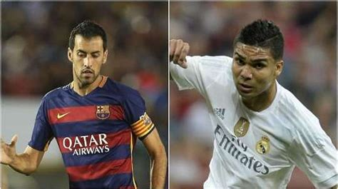 Page 2 - 6 key battles to look out for this El Clasico