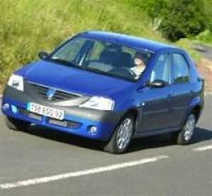 Petite Dacia : dacia logan 1 5 dci ambiance 70 ch syndrome logan ~ Gottalentnigeria.com Avis de Voitures