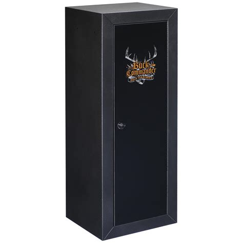 Stack On Bow Cabinet by Stack On Buck Commander Locking Bow Cabinet 236592 Gun