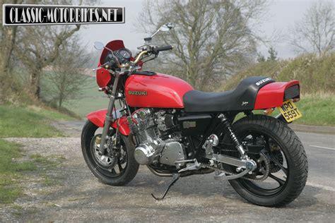 Suzuki Gs750 Parts by Suzuki Gs750 1000 Special Classic Motorbikes