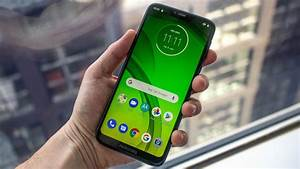 Moto G7 Power Hands On Review