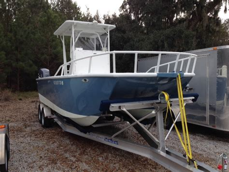Catamaran Boat Trailer For Sale by Rolls Axle Catamaran Trailer The Hull Boating
