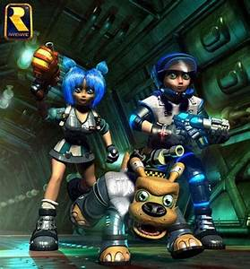 Video  Check Out The Introduction To The Jet Force Gemini