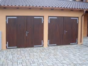 Garagentor holz  Garagentor Holz Zweiflügelig. garagen holztore nach ma garagentor ...