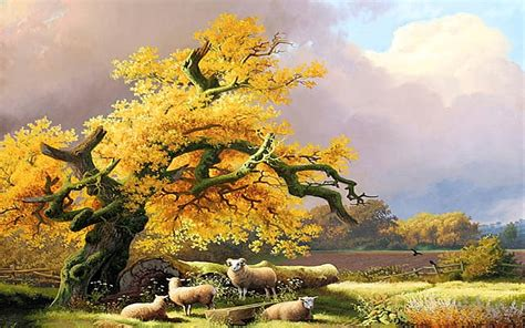 Painting Art Wallpapers (70+ Pictures