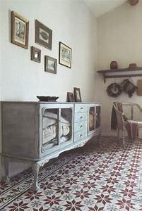Maison Années 30 : carrelage cuisine annees 30 ~ Nature-et-papiers.com Idées de Décoration