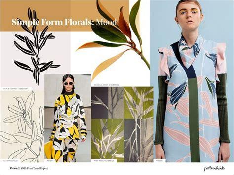 Vision 2 Springsummer 2019 Print & Pattern Trend Report