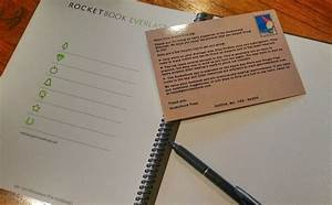 Rocketbook By Everlast And Butterflyboard Whiteboard By
