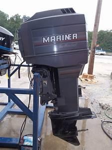 Used 1990 Mariner 200xl Sw 200hp 2
