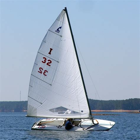 Scow Sailboat For Sale by 2012 Melges Sailboat Melges C Scow For Sale Zenda Wi