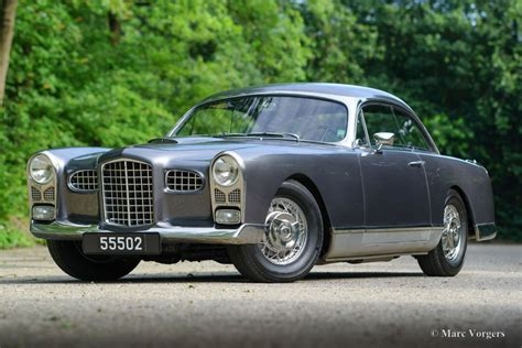 Facel Vega FV1, 1955 - Welcome to ClassiCarGarage
