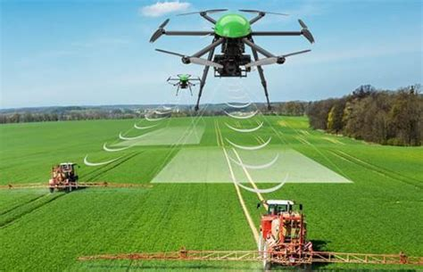 drones  farmers agritechtomorrow