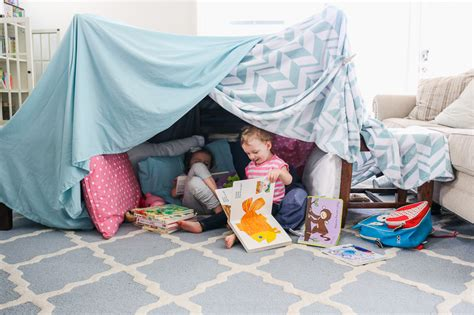 Easy And Fun Blanket Fort Family Night Idea By The Littles & Me Make Photo Blanket Receiving Wiki Washable Down Weather Cellulose Insulation Fleece Fabrics For Blankets What Size Is A King How To Crochet Baby Patterns Free Easy