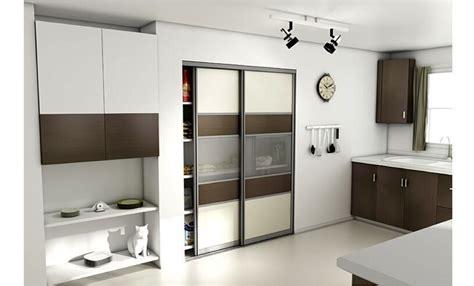 porte cuisine coulissante porte coulissante cuisine salon maison design bahbe com