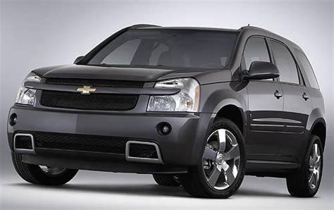 Used 2008 Chevrolet Equinox For Sale  Pricing & Features