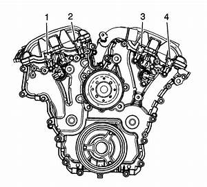 My 2009 Buick Enclave With A 3 6 Vvt Engine Is Throwing A