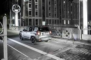 Renegade Brooklyn Edition : jeep renegade brooklyn edition inspir par l 39 esprit new yorkais french driver ~ Gottalentnigeria.com Avis de Voitures