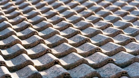 concrete tile roof compare types get free estimates