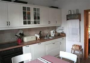 Ikea Landhausstil Küche : k che 39 unsere k che ikea stat 39 billes haus zimmerschau ~ Orissabook.com Haus und Dekorationen