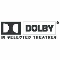 Dolby Digital Selected Theatres Logo | Car Interior Design