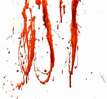 Blood Dripping Realistic Halloween Mouth Transparent Sang