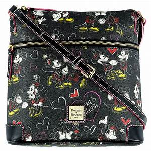 your wdw store disney dooney bourke bag romancing With dooney and bourke disney letter carrier
