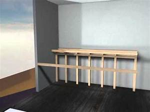 Aquariumschrank Selber Bauen : how to build a fish tank cabinet selfmade aquariumschrank selber bauen youtube ~ Yasmunasinghe.com Haus und Dekorationen