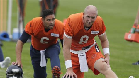 Bears Training Camp The Layman's Perspective Windy