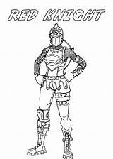Fortnite Coloring Pages Everyone Executioner Rip Pieces Raskrasil sketch template