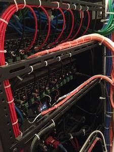 Audio Rack Wiring