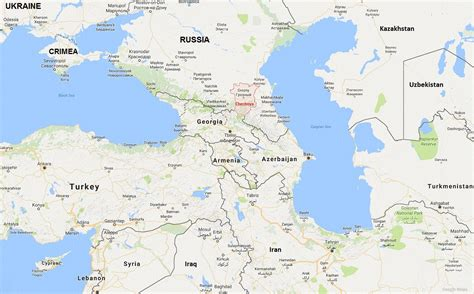 Chechnya: The bastion of olden values within Russia | EM