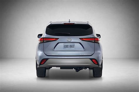 Toyota Kluger New Model 2020 by 2020 Toyota Highlander Review Autoevolution