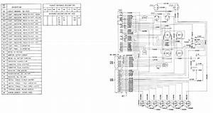 Fire Alarm Control Panel Wiring Diagram For