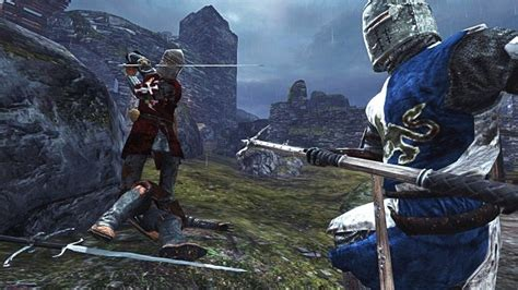 chivalry medieval warfare  slicing    ps