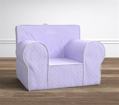 lavender pin dot anywhere chair oversized lavender pin dot anywhere chair pottery barn