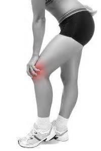 Если болит сустав после разрыва связок