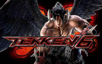 Jin Devil Tekken Wallpapers