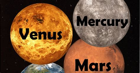 See Mercury In The Morning