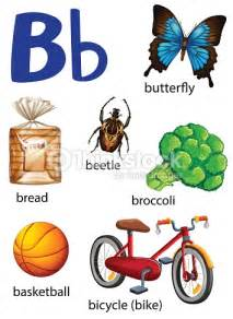 Things That Start with Letter D
