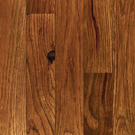 millstead flooring oak gunstock millstead oak gunstock 3 4 in thick x 3 1 4 in wide x