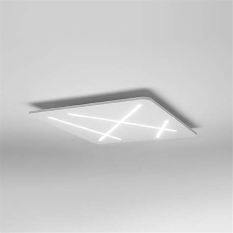 Plafoniere A Soffitto by Plafoniera A Led Next Lada Da Soffitto Moderna