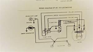 Lionel Prewar Frankenhudson Rewiring