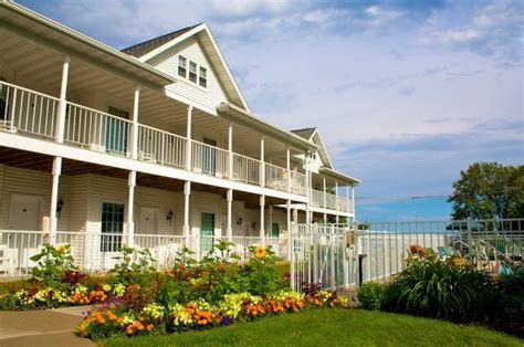 door county wi resorts bay resort ephraim wi resort reviews