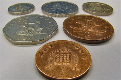 BBC China | 全新设计英国硬币